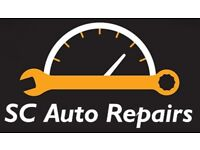 Mobile Mechanic based in Slough areas to repair or service your vehicle at home or work