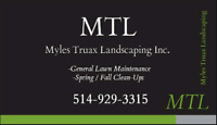 Job landscaping lawn care employment part time / full time