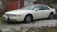 1994 Cadillac STS sunroof Sedan  SELL or PART OUT
