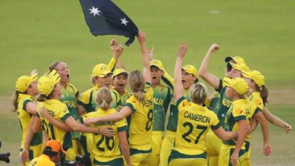 female cricket players wanted