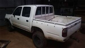 Wanted Toyota hilux 1992 to 2002 Croydon Maroondah Area Preview