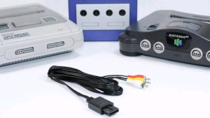 Wanted: Looking for any old game consoles