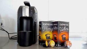 K-fee coffee capsule machine North Bondi Eastern Suburbs Preview