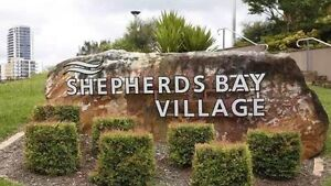 Pearl of  The Bay Waterfront apartments @ Meadowbnk Meadowbank Ryde Area Preview