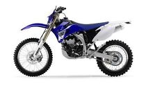 2014 WR250F Muswellbrook Muswellbrook Area Preview