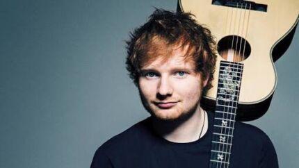 WANTED! ED Sheeran Brisbane Ticket