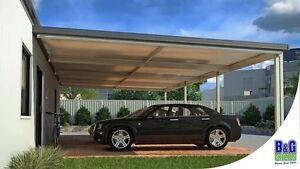 WANTED: flat roof verandah/patio/carport Thebarton West Torrens Area Preview