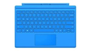 Microsoft Surface Pro 2 Type Cover - Blue Aitkenvale Townsville City Preview