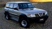 Wanted Nissan Patrol GU project Bowen Whitsundays Area Preview