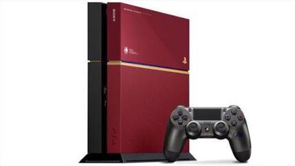 Metal gear solid PS4 console Tuerong Mornington Peninsula Preview
