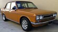 Datsun 1600 WANTED West Perth Perth City Preview