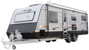 Mobile Caravan & Trailer Repairs Belmont Lake Macquarie Area Preview