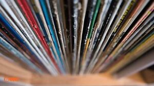 Vinyl Records Wanted by collector Baulkham Hills The Hills District Preview