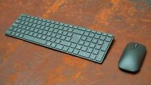 Microsoft Designer Bluetooth Keyboard/Mouse + spare mouse Bass Hill Bankstown Area Preview