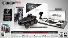 I Need Homefront Goliath edition ps4 Thornbury Darebin Area Preview