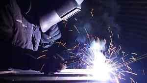 general welding and welding repair Bendigo Bendigo City Preview