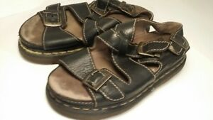 *DR MARTENS -  sandale/chaussure - homme taille 8 ou 41UK*