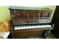 Piano - upright Boyd London
