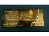 Remington keratin radiance