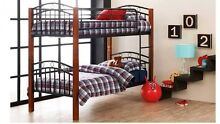 Iron and timber single bunks Conder Tuggeranong Preview