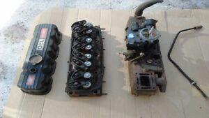 Parts for 120 Mercruiser
