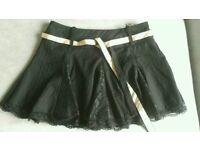 River Island Size 10 Skirt