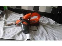 Black and Decker power file sander