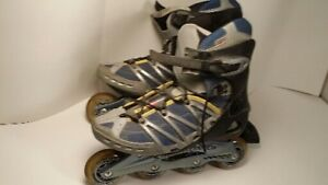 *rollerblade - SALOMON  POWER ARCH - homme taille 10.5 ou 45*