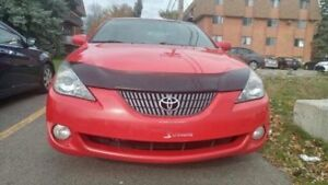 TopClean Low KM Camry Coupe SOLARA+WinterTires + RemoteStarter