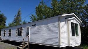 New SRI Lake Country Manufacutred Home $94,900