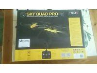 Sky quad pro v2 drone for sale - new