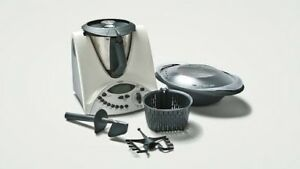 Thermomix TM31 in excellent condition with extra pot
