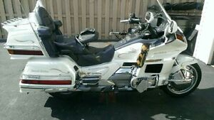 goldwing 93 se