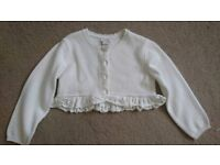 2-3yrs monsoon new without tags cardigan