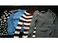 Size 10 jumper bundle