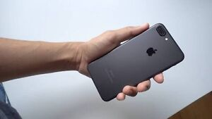Iphone 7 plus 128 gb as new Westminster Stirling Area Preview