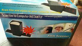 Film scanner new windows xp/ vista