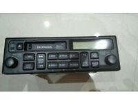 Honda Cassette/Radio Car Stereo