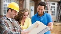 New Home Builder - customer care/deficiency rep