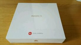 Huawei P9 Brand New In Sealed Box / Unlocked All Networks