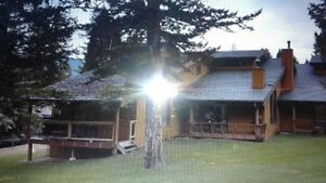 Fairmont Hot Springs - 2 bdrm villa - March 2 to 9
