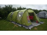 Vango Icarus 500 Tent and Awning
