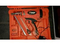 Paslode IM350+ First Fix Nail Gun in A1 Condition