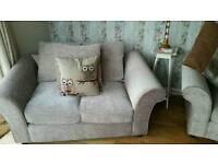 Reduced Next 1 yr old sofas
