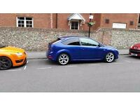 wanted ford focus rs damaged repairable but complete 2007 on wards