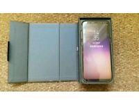 Samsung Galaxy S8+ 64GB Orchid Grey (Vodafone) S8 Plus