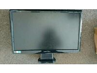 HANNS G LCD gaming Monitor Display