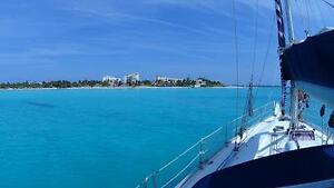 Private costumizable sailing tour