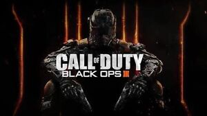 Call of duty black ops 3 ps4 wanted!! Bundoora Banyule Area Preview