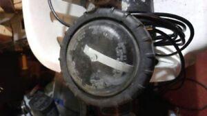 water pump for pool\pump a eau pour piscine
